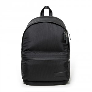Eastpak Back To Work Rugzak Constructed Black