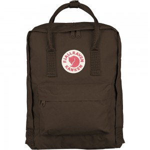 FjallRaven Kanken Rugzak Brown