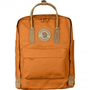 FjallRaven Kanken No. 2 Rugzak Seashell Orange