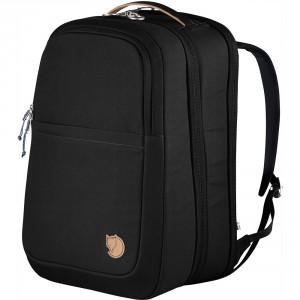 FjallRaven Travel Pack Duffle Rugzak Black