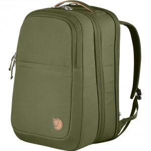 FjallRaven Travel Pack Duffle Rugzak Green