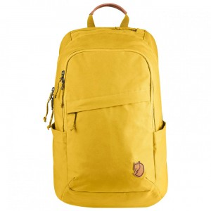 FjallRaven Raven 20 L Backpack Ochre