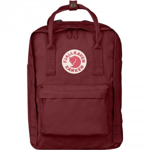 "FjallRaven Kanken Laptop 13"" Rugzak Ox Red"