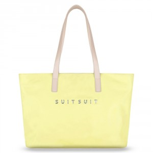 SuitSuit Fabulous Fifties Reistas Mango Cream
