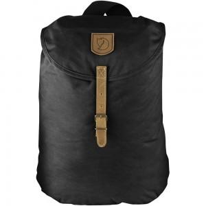 FjallRaven Greenland Backpack Small Black