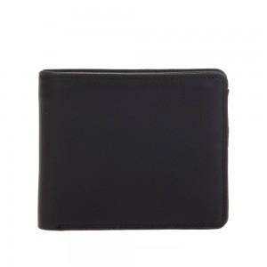 Mywalit Standard Men's Wallet Portemonnee Black