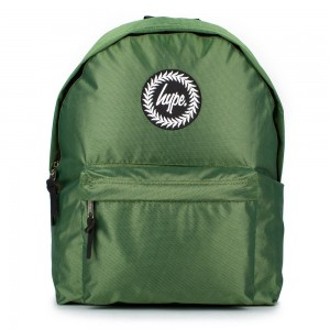 Hype Multi Rugzak Green Mermaid