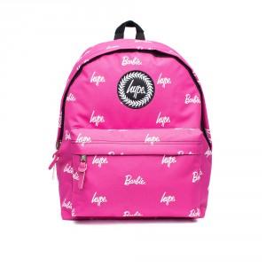 Hype Barbie Rugzak Pink
