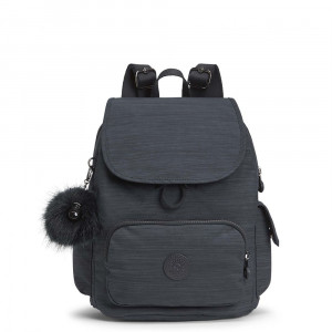 Kipling City Pack S Backpack True Dazz Navy
