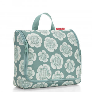 Reisenthel Toiletbag XL Bloomy