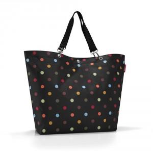 Reisenthel Shopper XL / Strandtas Dots