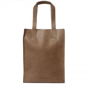 Myomy My Paper Bag Long Handle Zip Hunter Original