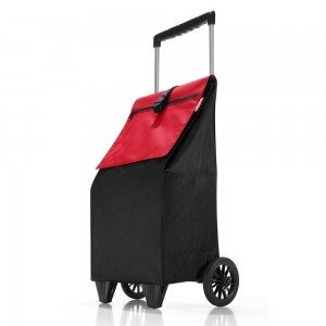 Reisenthel Boodschapkar Shopping Trolley Red