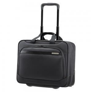 "Samsonite Vectura Office Case Wheels 15.6"" Black"
