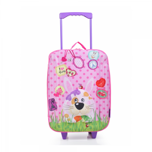 Okiedog Wildpack Koffer Trolley Large Rabbit
