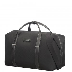 Samsonite Lite-DLX SP Duffle 55 Black