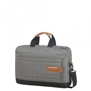 "American Tourister SonicSurfer Lifestyle Laptop Bag 15.6"" Herringbone"