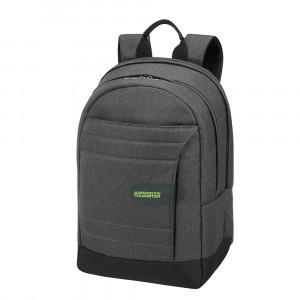 "American Tourister SonicSurfer Laptop Backpack 15.6"" Dark Shadow"
