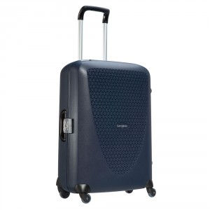 Samsonite Termo Young Spinner 70 Dark Blue