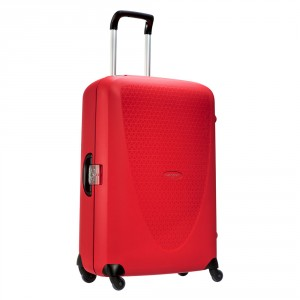 Samsonite Termo Young Spinner 78 Vivid Red