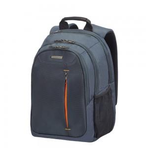 """Samsonite GuardIT Laptop Backpack 13""""-14"""" Grey"""