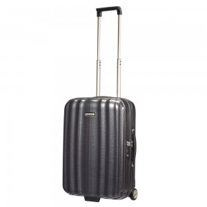 Samsonite Lite-Cube Upright 55 Graphite