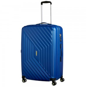 American Tourister Air Force 1 Spinner 76 Exp Insignia Blue