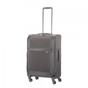 Samsonite Uplite Spinner 67 Expandable Grey