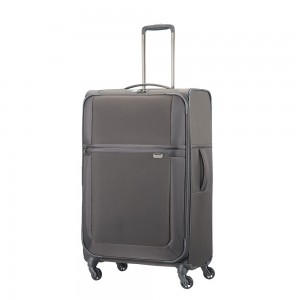 Samsonite Uplite Spinner 78 Expandable Grey