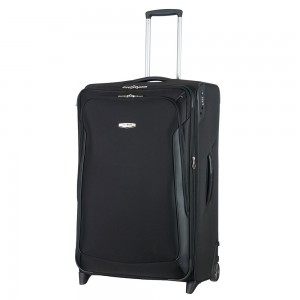 Samsonite X-Blade 3.0 Upright 77 Expandable Black