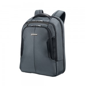 "Samsonite XBR Laptop Backpack 15.6"" Grey/Black"