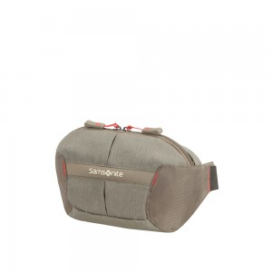 Samsonite Rewind Belt Bag Heuptas Taupe