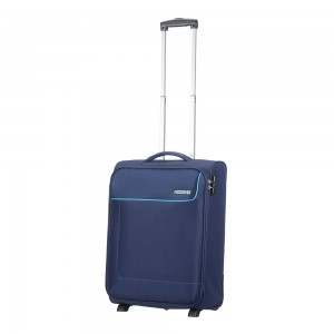 American Tourister Funshine Upright 55 Orion Blue