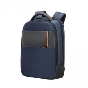 "Samsonite Qibyte Laptop Backpack 14.1"" Blue"