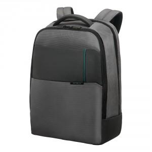 "Samsonite Qibyte Laptop Backpack 17.3"" Anthracite"