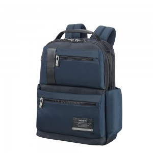 "Samsonite Openroad Laptop Backpack 14.1"" Space Blue"