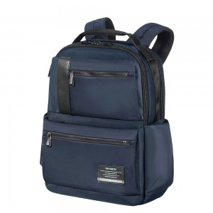 "Samsonite Openroad Laptop Backpack 15.6"" Space Blue"