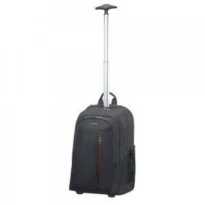 """Samsonite GuardIT Laptop Backpack Wheels 15""""-16"""" Black"""