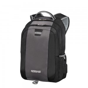 "American Tourister Urban Groove UG3 Laptop Backpack 15.6"" Black"
