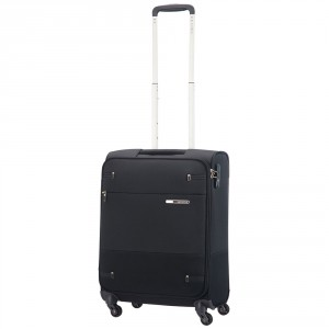 Samsonite Base Boost Spinner 55 Length 40 Black