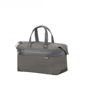 Samsonite Uplite Duffle 45 Expandable Grey