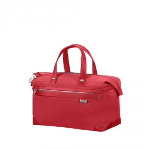 Samsonite Uplite Duffle 45 Expandable Red