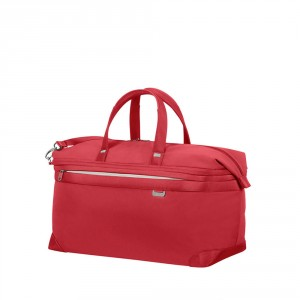 Samsonite Uplite Duffle 55 Expandable Red