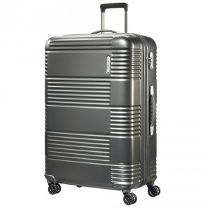 Samsonite Maven Spinner 79 Matt Charcoal