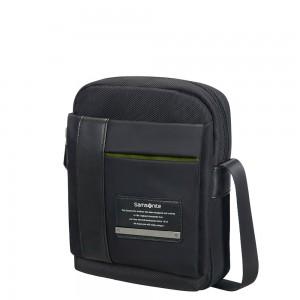 """Samsonite Openroad Tablet Crossover M 7.9"""" Jet Black"""