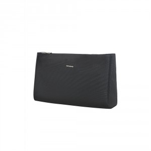 Samsonite Cosmix Cosmetic Pouch L Black