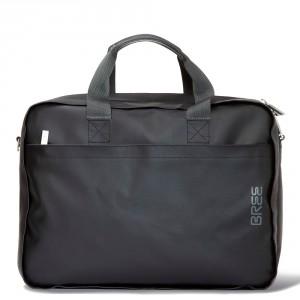 Bree Punch 67 Briefcase Black