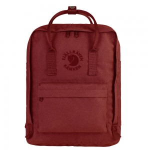 FjallRaven Re-Kanken Rugzak Ox Red