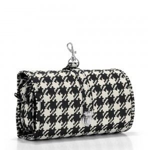 Reisenthel Wrapcosmetic Fifties Black