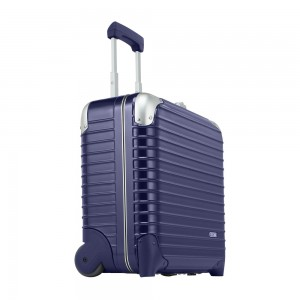 Rimowa Limbo Business Trolley Night Blue